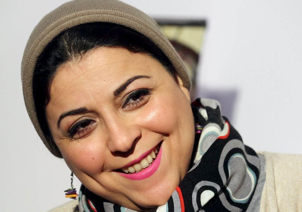 Egyptian activist Israa Abdelfattah [Facebook]