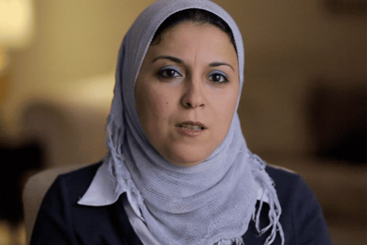 Egypt: Israa Abdelfattah strangled in custody