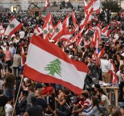 Lebanon's Safadi emerges as PM choice for three parties