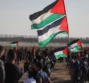 Postponement of March of Return protests on Friday, amid ongoing Israeli aggression