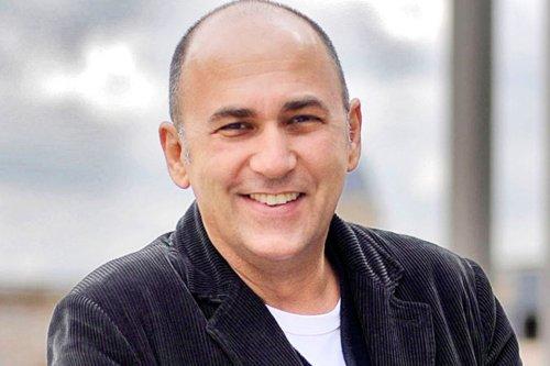 Turkish film director Ferzan Ozpetek [Wikipedia]
