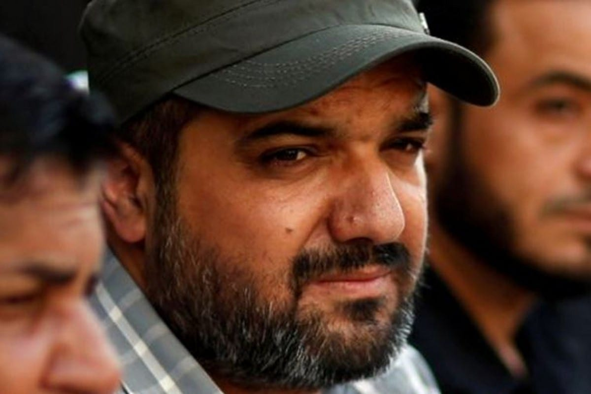 Senior Islamic Jihad figure Bahaa Abu Al-Ata was killed in air strikes carried out by Israel in Gaza