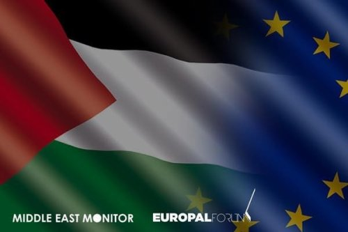 The Palestine Question in Europe - MEMO Conference