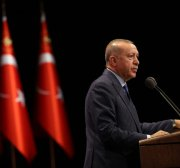 Erdogan: The revolutionary enigma who holds the West in sway