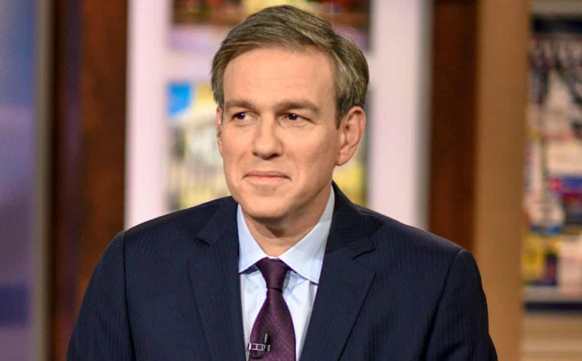 Columnist Bret Stephens