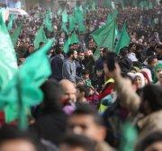 After three decades, Hamas remains a popular democratic movement