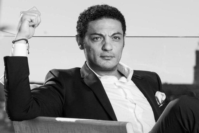 Egyptian film producer and real-estate investor Mohamed Ali [Facebook]