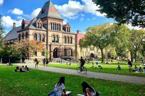 Brown University, 17 October 2018