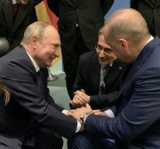 The battle for Idlib will make or break Russia's relations with Turkey