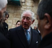 Charles' words on Palestine must not go unnoticed