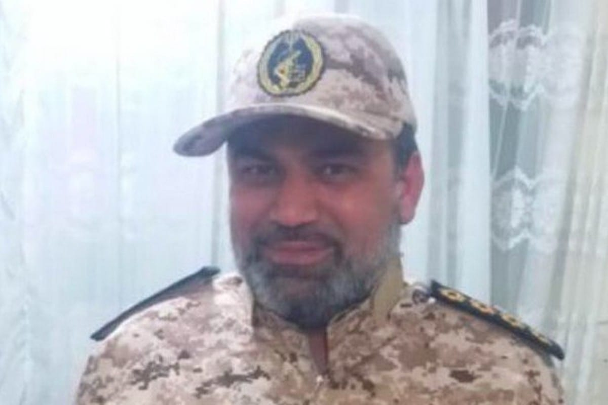 Abdolhosein Mojaddami, a local commander of the Basij paramilitary security forces in Iran's southwestern Khuzestan province, was shot dead on 22 January 2020