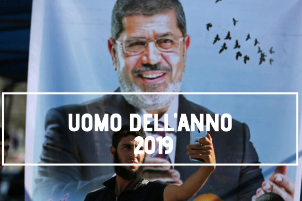 Morsi Man of the Year 2019 [La-Luce]