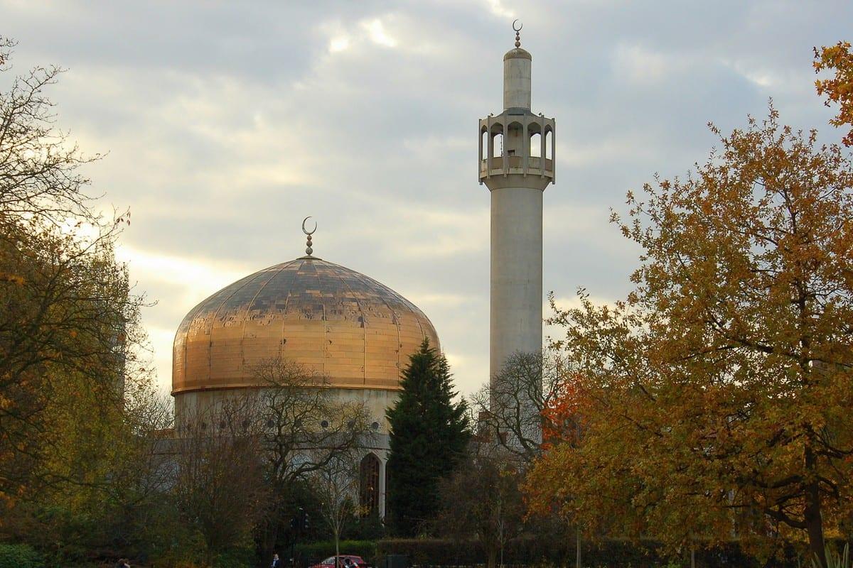 London Central Mosque in London, UK, 22 January 2020 [James Stringer/Flickr]