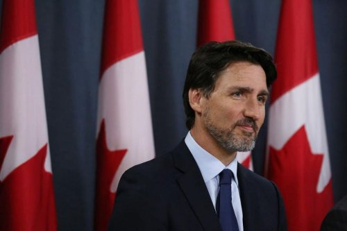 Prime Minister of Canada, Justin Trudeau, 9 January 2020 [Twitter]