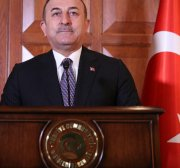 Turkey's Foreign Minister says row with Russia will not affect S-400 missile defence deal