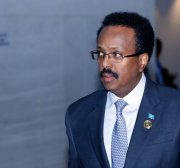 Somali president suspends premier's power to hire, fire officials