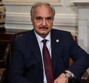 One year on with his offensive and Haftar is more determined but less successful