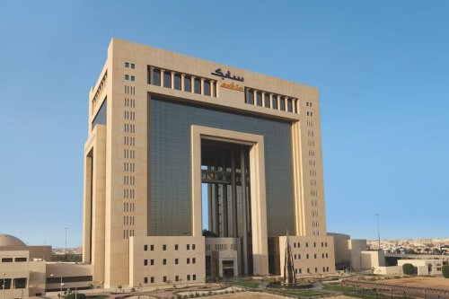 SABIC Global Headquarters in Riyadh, Saudi-Arabia [SABIC]
