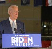 Biden appoints Palestinian-American as senior intelligence director