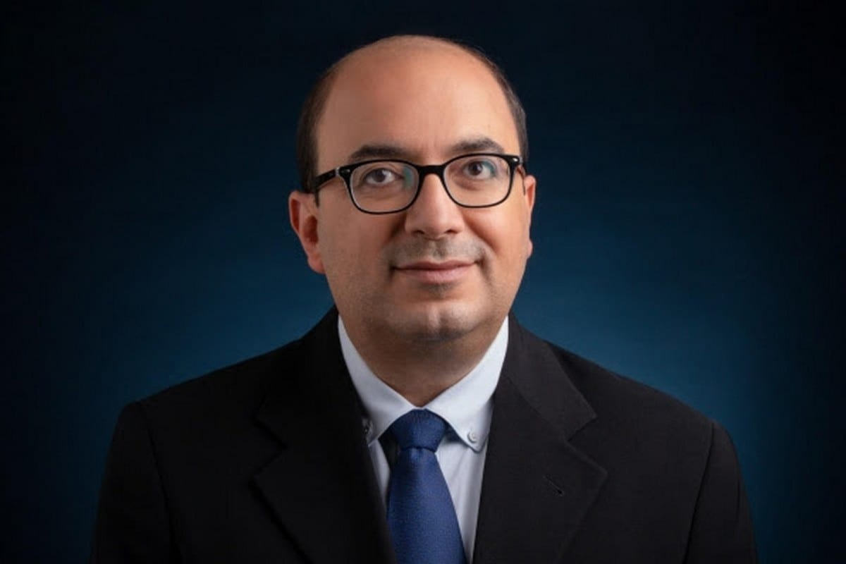 Arab MK Sami Abu Shehadeh 30 March 2020