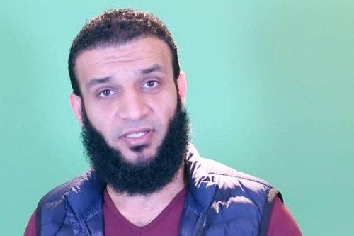 Egyptian opposition journalist and TV presenter Abdullah El-Sherif, 8 October 2019 [Twitter]
