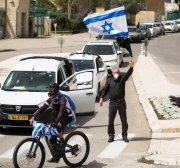 Israel under cover of the coronavirus crisis