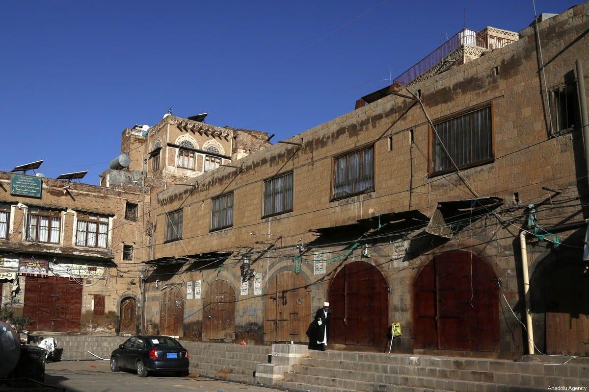 Saudi-led coalition announces Yemen ceasefire