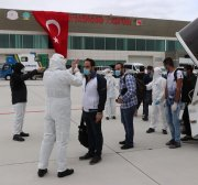 Turkey: Domestic flights to resume from June 1
