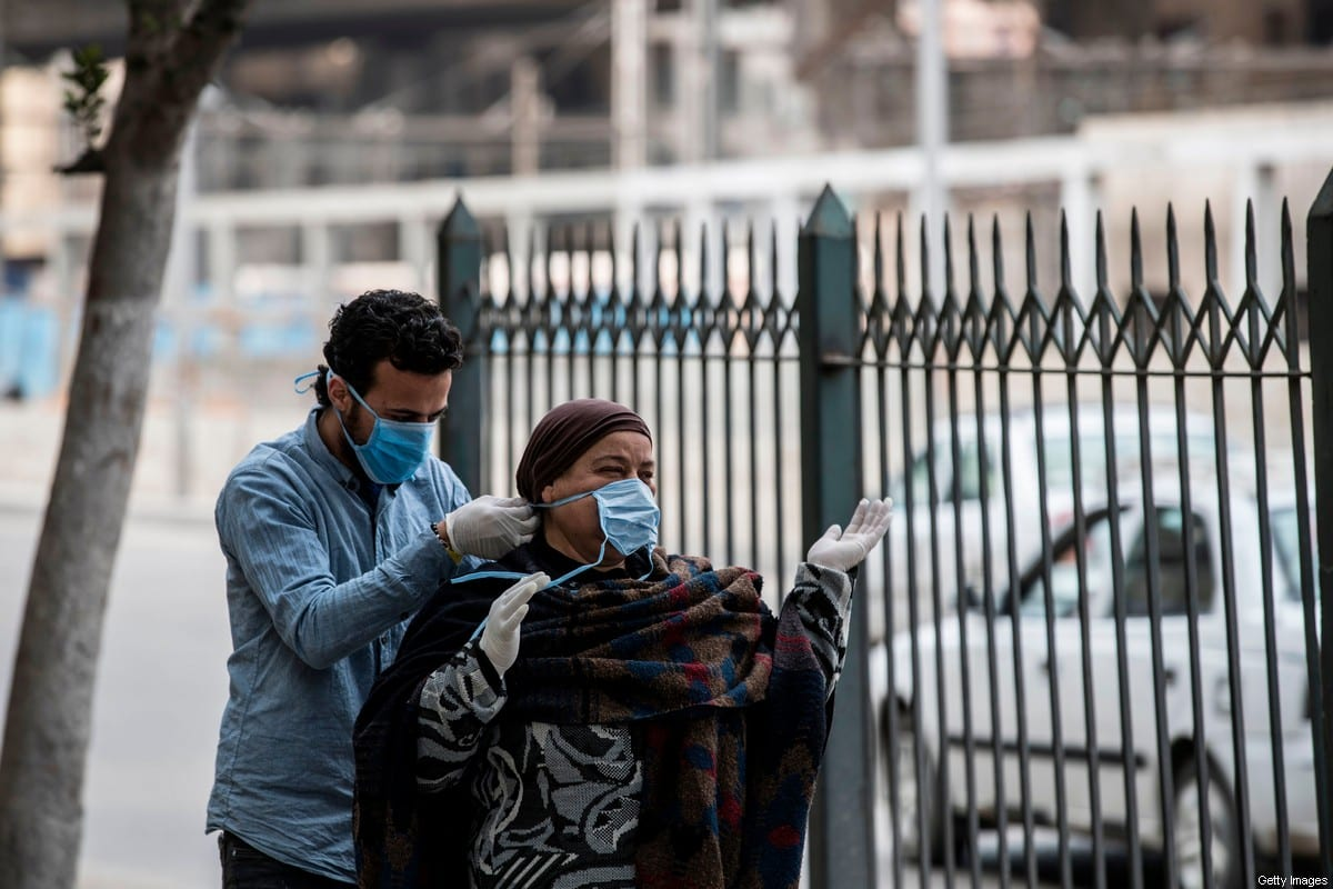 Who 100 Of Egypt S Covid 19 Deaths Had Underlying Health Conditions Middle East Monitor