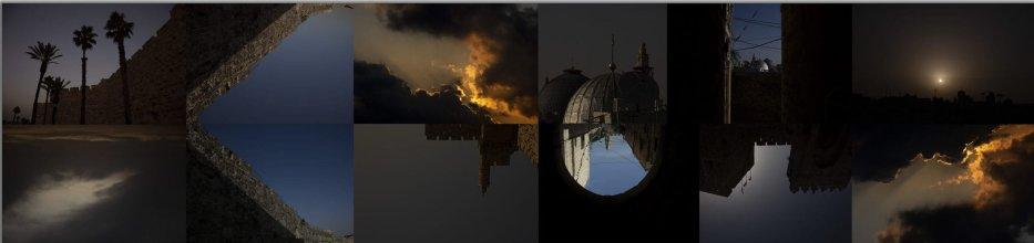 The sound of Jerusalem 2020 [Image provided by Naima Morelli]