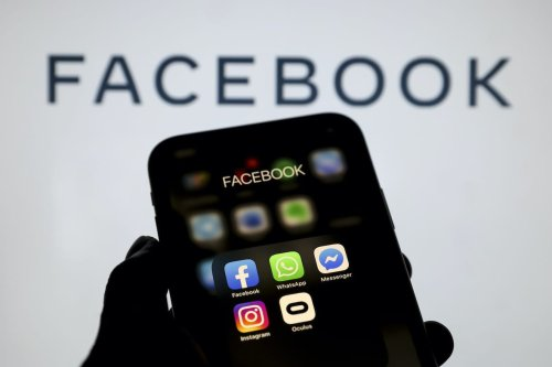 Facebook ( Hakan Nural - Anadolu Agency )