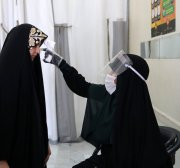 After alleviating restrictions, Iran records highest coronavirus cases