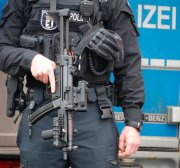 Germany detainsSyrian man suspected of grenade attack on civilians at refugee camp near Damascus
