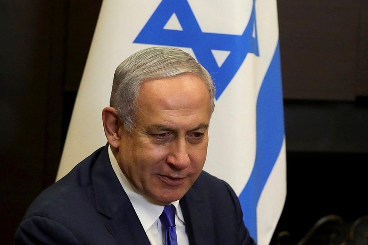 Israeli Prime Minister Benjamin Netanyahu in Russia on 19 September 2019 [En.kremlin]