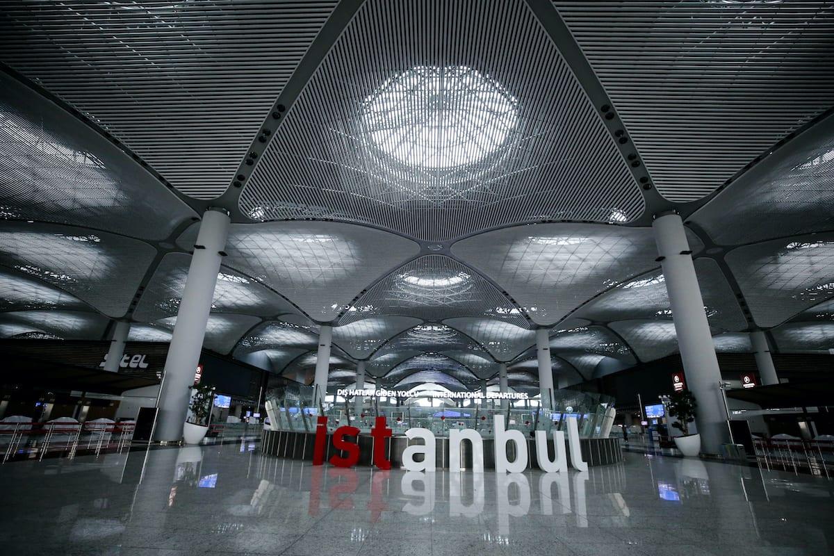 Flights between Turkey, UK to resume as of June 11 – Middle East ...