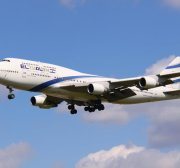 Israel airliner uses Sudan's airspace, while another flight lands for the first time