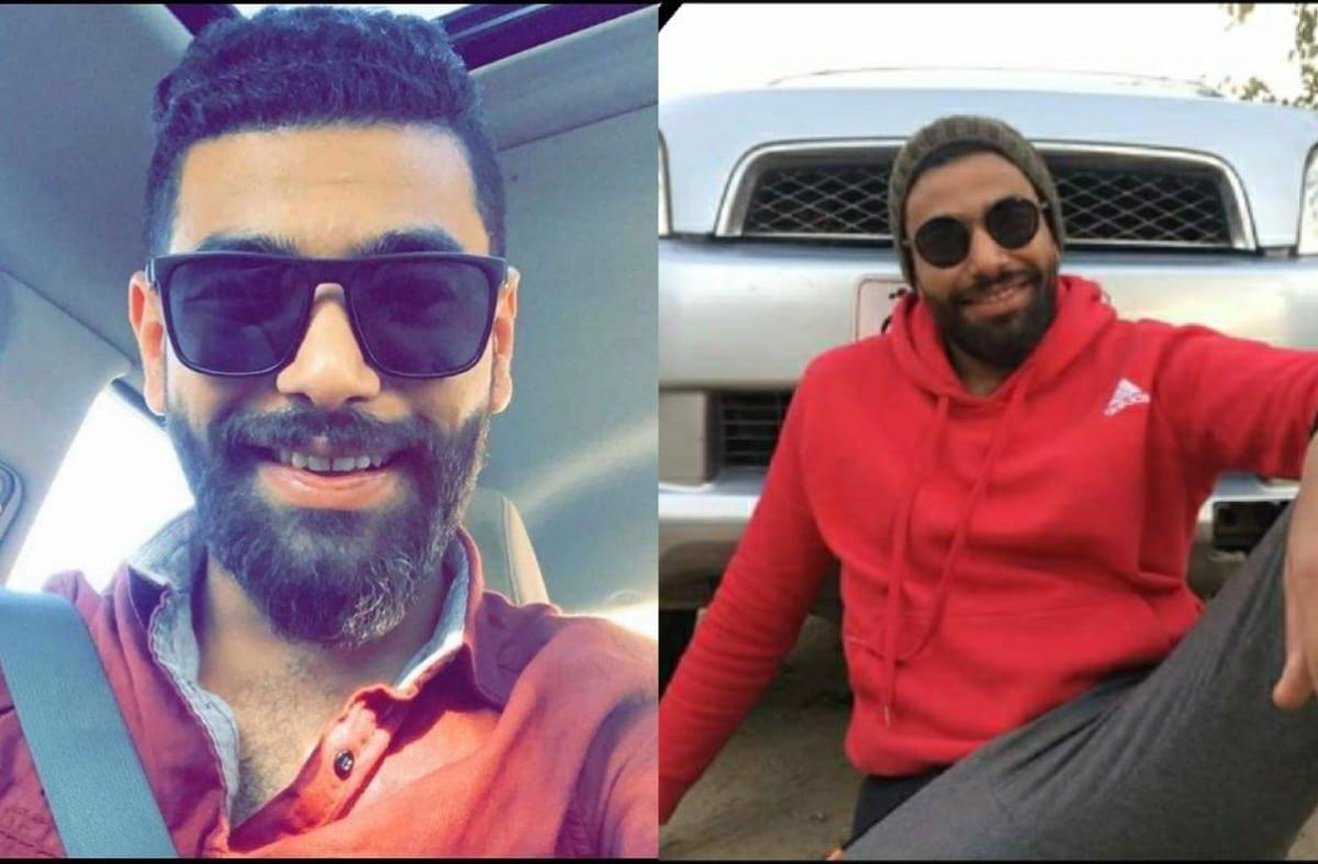 Ahmed Al-Taher [Twitter]