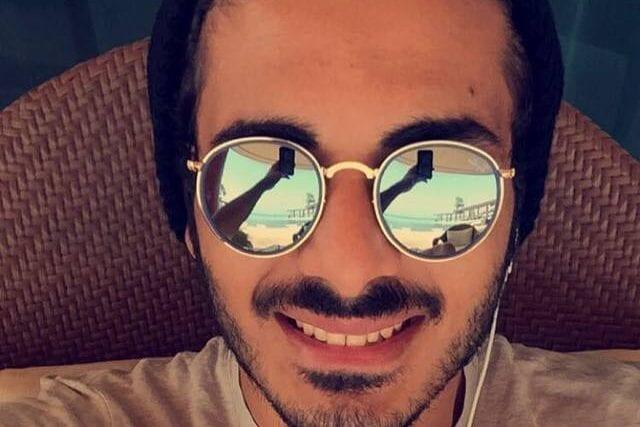 Khalifa bin Hamad Al-Thani in 2015 [Khalifa bin Hamad Al-Thani 661410207231177/Facebook]