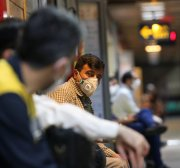 One person is dying of COVID-19 every seven minutes in Iran