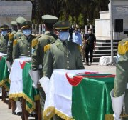 Return of skulls of freedom fighters a step towards reconnecting Algeria with its glorious past