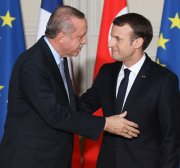 France directs EU foreign policy against Turkey, and the bloc is too weak to stop it