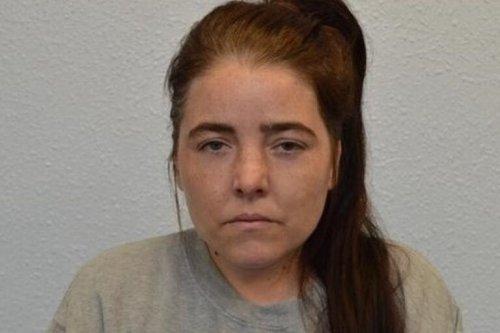 British Daesh supporter, Safiyya Amira Shaikh [Metropolitan police]