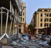 Lebanon envoy resigns as Beirut blasts highlight gov't 'negligence'