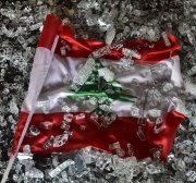 Lebanon is one long tale of disaster and crisis