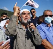 Israel extends isolation of Sheikh Raed Salah for 6 months