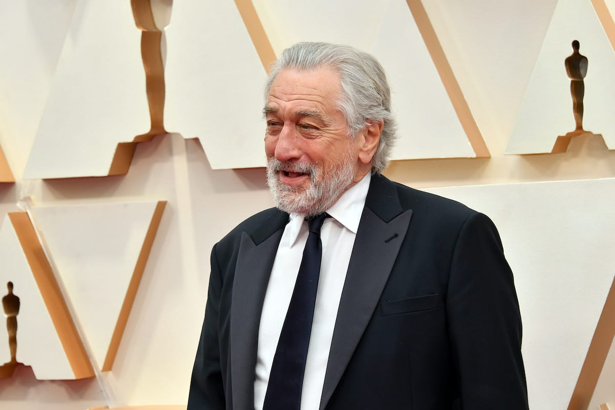 Robert De Niro attends the 92nd Annual Academy Awards at Hollywood and Highland on 9 February 2020 in Hollywood, California. [Amy Sussman/Getty Images]