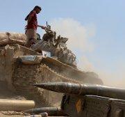 Yemen: STC closes Islah Charitable Society office in Aden