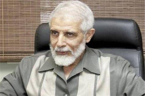Muslim Brotherhood acting leader, Mahmoud Ezzat