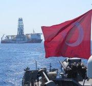 Turkish ship hijacked in Gulf of Guinea
