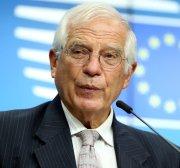 EU welcomes restarted Turkey-Greece talks